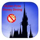Gluten Free Disney Dining App