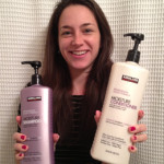 Kirkland Gluten Free Shampoo and Conditioner, December 2013