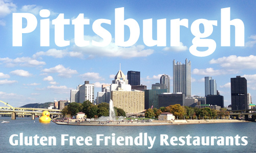 Gluten Free Pittsburgh