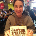 Gluten Free And Proud Of It, January 19, 2014
