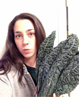 Dino Kale, Ooooohhhhh Aaaahh, January 24, 2014