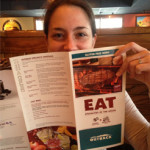 Outback Gluten Free Menu, January 18, 2014