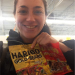 Haribo Happiness, January 5, 2014