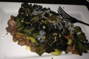 Tamari Kale and Brussels