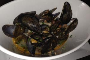 Tamari Mussels